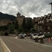 Bujaruelo, un llogaret turístic amb història fronterera