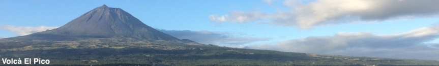Volcà El Pico