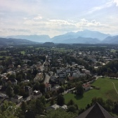04 Parcial de Salzburg amb els Alps al fons