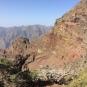 03 Paratges salvatges vorejant la Caldera de Taburiente