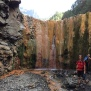 13 Cascada de Colores (Foto A. Torras)