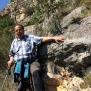 06 Josep Ma. acaronant el seu element favorit
