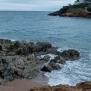 03 El mar des de Sa Riera (Foto: Josep M. Nogué)