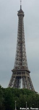Eiffel apt