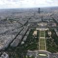 04 Les Champs de Mars des dalt Eiffel (Foto: A. Torras)