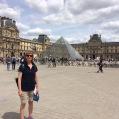 05 Un moment al Louvre