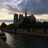 04 Horabaixa a Notre Dame després de la pluja