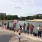 07 Temps de fanfàrria a la riba del Sena