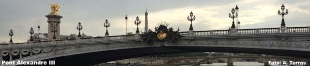 Pont CAP