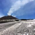 02 El volcà en acció