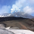11 Etna impressionant