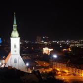 Catedral i Danubi Foto Cristina Rodríguez