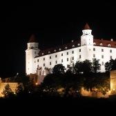 Castell de Bratislava Foto Cristina Rodríguez