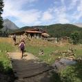 12 Aturada al refugi de Vegabaño