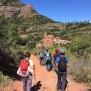 14 Arribada a Marquet de les Roques