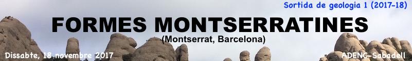 CAP1 Formes Montserratines