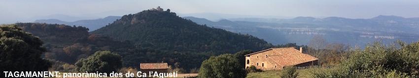 CAP2 Panoramica