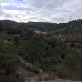 02 El mas Puig de la Balma a la vista