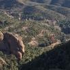 05 El Marquet de les Roques enfonsat dins la vall